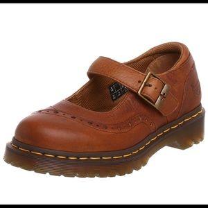 Dr. Martens Leather